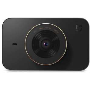 Xiaomi mijia Car DVR Camera $37.99 с кодом BfridayRU148