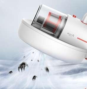 [Не везде] Ручной пылесос Deerma Mite СМ1300W для удаления аллергенов и пылевых клещей