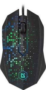 Игровая мышь Defender Event MB-754