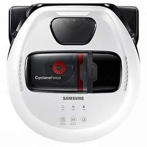 Робот-пылесос Samsung VR10M7010UW/EV
