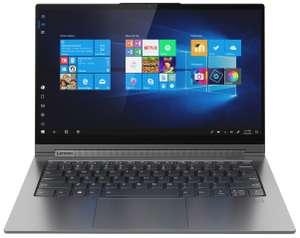 [Москва] Ноутбук Lenovo Yoga C940-15IRH (Core i7 9750H/16Gb/SSD2Tb/GeForce GTX 1650 MAX Q/15.6/IPS/Touch/Windows 10)