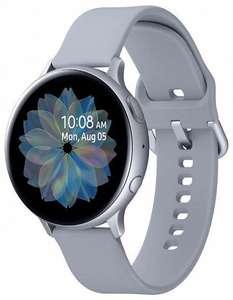 Умные часы Samsung Galaxy Watch Active2 алюминий 40мм, арктика