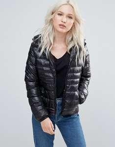 Утепленная куртка Brave Soul за 2890р. + доставка бесплатно.