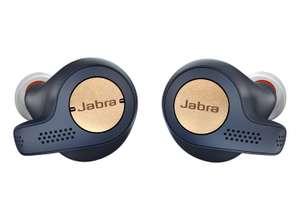 Беспроводные наушники Jabra Elite 65t Active