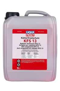 Антифриз LIQUI MOLY Kuhlerfrostschutz KFS 13 5 л