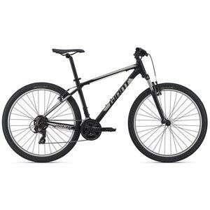 Велосипед Giant ATX 26 (2021) black S
