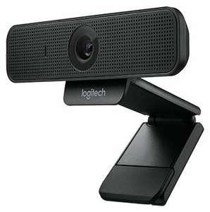 Веб-камера Logitech VC WebCam C925e