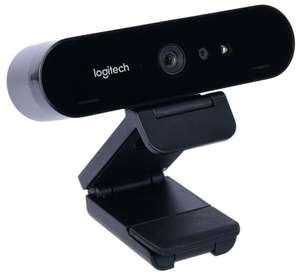 Веб-камера для сртимов Logitech Brio Stream Editionю