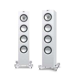 Напольная акустика KEF Q550 (пара)