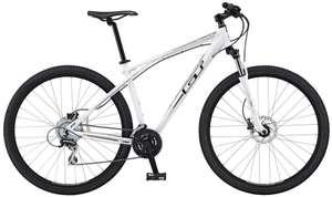 [Челябинск ] Горный велосипед GT Timberline 1.0 29