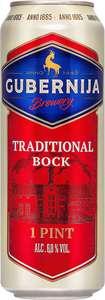[Волгореченск] Пиво Gubernija, 0.568л (Литва)