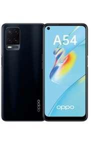 Oppo A54 чёрный 4/128гб