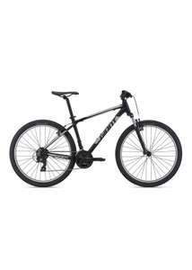 Велосипед Горный (MTB) велосипед Giant ATX 27.5 (2021) black