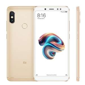 Xiaomi Redmi Note 5 4/64 Гб