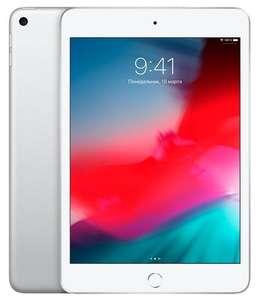 Планшет Apple iPad mini (2019) 256Gb Wi-Fi, silver
