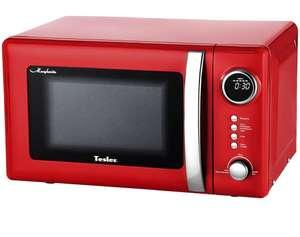 Микроволновая печь Tesler ME-2055 RED ORANGE