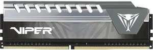 Оперативная память DDR4 Patriot PVE48G240C6GY 8Gb