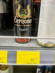 [Мск] Пиво chernovar светлое и темное Cernovar 0.5 л.