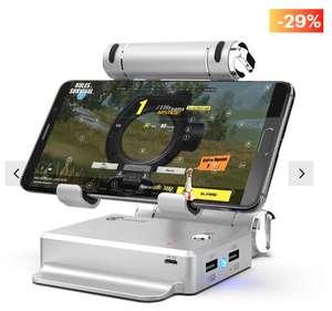GameSir X1 (док станция для мобильных шутеров)