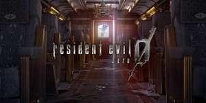 [Nintendo Switch] Скидки на все части Resident Evil (напр. Resident Evil 0)