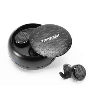Bluetooth наушники Tronsmart Encore за $ 29.99