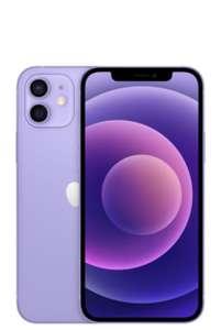 Смартфон Apple iPhone 12 64GB (фиолетовый)
