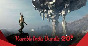 Набор игр HUMBLE INDIE BUNDLE 20