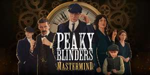 [Nintendo Switch] Peaky Blinders: Mastermind
