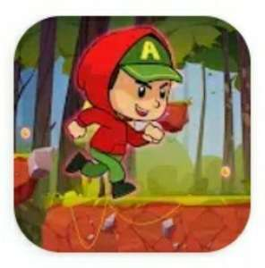 [Android] Super Runner Pro