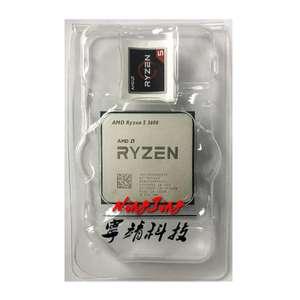 Процессор AMD Ryzen 5 3600 oem новый