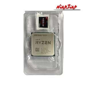 Процессор AMD Ryzen 7 5800X (AM4, OEM)