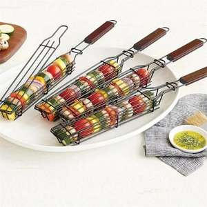 Решётки Liplasting для сосисок, колбасок, овощей и т.д