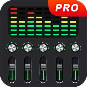[Android] Equalizer FX Pro