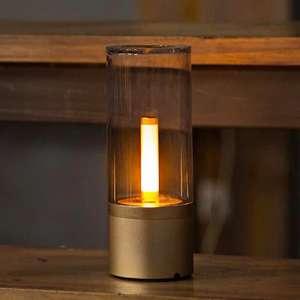 Умный портативный светильник-свеча Xiaomi