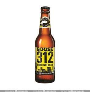 Пиво Goose Island, США (с бонусами 72₽)