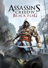 Assassin's Creed Black Flag БЕСПЛАТНО до 18 декабря