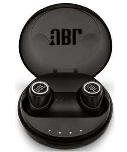 TWS наушники JBL FreeX Black