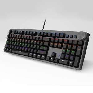 Игровая механическая клавиатура Aopei