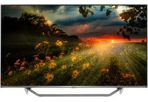 """[Тюмень и др.] 4K Телевизор Hisense 50U7QF 50"""" Smart TV"""