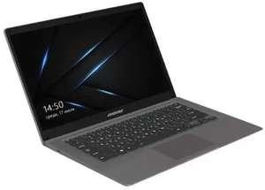 """14.1"""" Ноутбук Digma Eve 14 C410 (ES4057EW) FHD, Intel Celeron N3350, 4+128 Гб"""