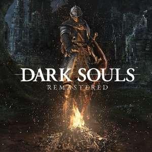 [PS4] Dark Souls: Remastered