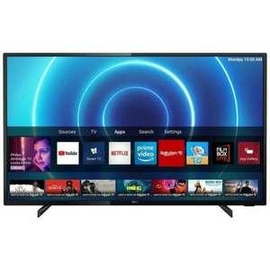 """[Самара, Оренбург и, возможно, др.] 4K телевизор Philips 50PUS7505 50"""" Smart TV"""