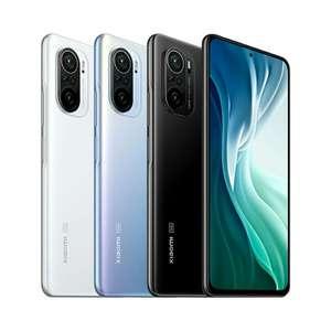 Смартфон Xiaomi Mi 11i 5G 8/256 snapdragon 888
