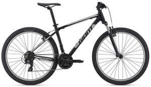 Горный (MTB) велосипед Giant ATX 27.5 (2021) black