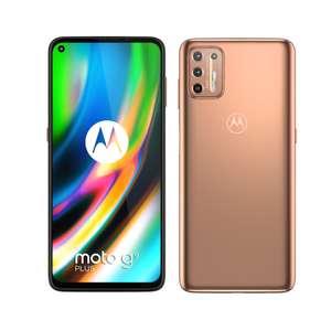 Смартфон Motorola Moto G9 Plus 4+128Gb