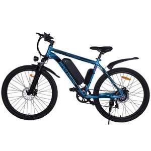 Электровелосипед HIPER HE-B51 2021, 350Вт