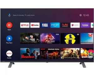 Телевизор Toshiba 4K UHD Smart TV 65U5069
