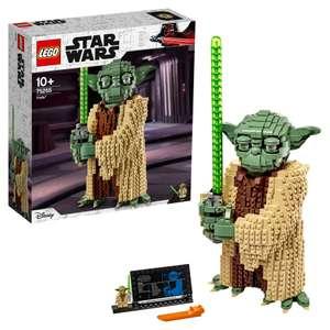Конструктор LEGO Star Wars Йода 75255