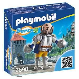 [МСК, Ханты-Мансийск] Конструкторы Playmobil от 9₽ (напр. Супер4 .Королевский страж Сэра Ульфа)