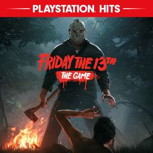 [PS4] Friday The 13Th: The Game